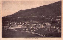MASLIANICO - Como