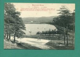 31 Saint Ferreol Montagne Noire Le Bassin ( Eaux Qui Alimentent Le Canal Du Midi ) - Saint Ferreol