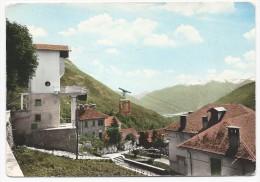 Bognanco - San Lorenzo E Visione Della Valle Verso Domodossola - H2370 - Verbania