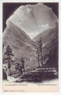 Gornergratbahn Und Zermatt - VS Wallis