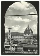 Firenze - La Cattedrale  Da Palazzo Vecchio. - Firenze (Florence)