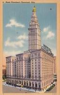 Ohio Cleveland Hotel Cleveland