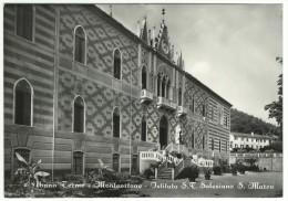 1953, Padova - Abano Terme - Monteortone - Istituto Salesiano S.Marco. - Padova