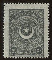 Turkey Scott #621, 1923, Hinged - Nuevos