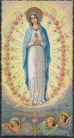 Santino - Holy Card - Madonna - Images Religieuses
