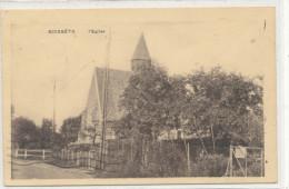 BOISSETS L' Eglise - Autres Communes