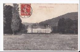 Carte 1908 PORT MORT / LE CHATEAU - Autres Communes