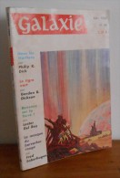 Galaxie (2ème Série) N° 34 Février 1967 - Opta