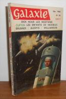 Galaxie (2ème Série) N° 32 Décembre 1966 - Opta
