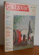 Galaxie (2ème Série) N° 29 Septembre 1966 - Opta