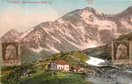 ALLEMAGNE - OBERSTDORF - Nebelhornhaus - Oberstdorf