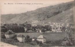 ST GEORGES 604 DAUPHINE ET LES ALBERGES PRES URIAGE LES BAINS - Sonstige Gemeinden