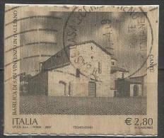 Italia 2007, Cantù, Basilica Di S. Vincenzo In Galliano (o) - 6. 1946-.. Repubblica
