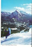 Ski Mount Norquay, Banff, Alberta - Banff