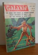 Galaxie (2ème Série) N° 19 Novembre 1965 - Opta