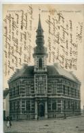 BELGIQUE - Lessines : Hôtel De Ville - Lessines