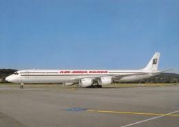 AIR INDIA CARGO, DC-8-73F, Unused Postcard [15477] - 1946-....: Moderne