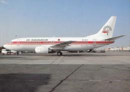 AIR MADAGASCAR, Boeing 737-3Q8, Unused Postcard [15480] - 1946-....: Moderne