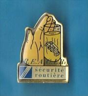 PIN�S //  . R�AGIR S�CURIT� ROUTI�RE
