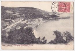 Jersey - Anne Port - Postkaarten