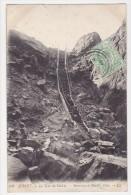 Jersey - La Tour Du Diable - Postkaarten