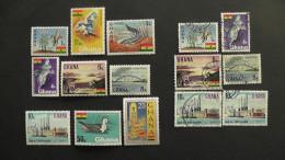 Ghana - 1967 - Mi.Nr.297-305**MNH - Look Scan - Ghana (1957-...)