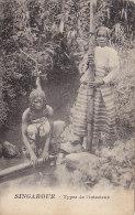 Madagascar - Singarour - Femmes Types De L'Intérieur - Madagascar