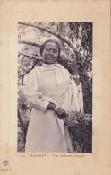 Afrique - Madagascar - Tananarive -  Femme Indigène Bijoux - Madagascar