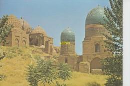 Ouzbékistan Samarkand Les Mausolées Chakhi-zinda - Uzbekistan