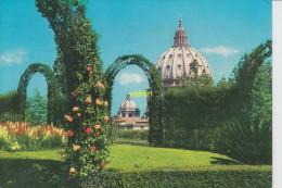 Cité Du Vatican - Vatikanstadt