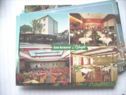 Duitsland Deutschland NRW Königswinter Hotel Rheingold - Koenigswinter