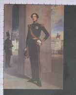 REI D. FERNANDO - PALÁCIO DA AJUDA - LISBOA - 2 Scans (Nº10228) - Lisboa