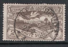 011416 Sc 29 UPPER SILESIA - POLAND/GERMANY - BRIDGE CDS KLEIN STREHLITZ//* 3[?] - Silesia (Lower And Upper)