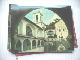 Cyprus Kykko Monastery - Cyprus