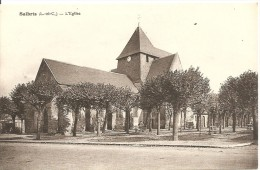 Salbris - L'Eglise - Salbris