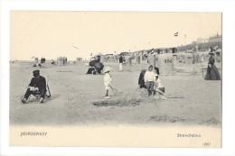 11264 -  Noederney Strandleben La Vie à La Plage - Allemagne