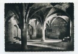 CP , 83 , BRIGNOLES , Abbaye De La Celle , Le Cloître - Brignoles