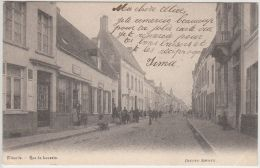 24028g RUE De LOUVAIN - Vilvorde - 1902 - Vilvoorde