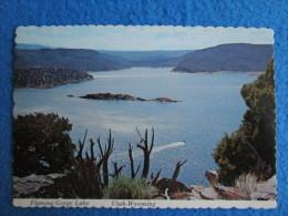 Flaming Gorge Lake - Non Classés