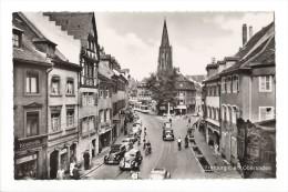 11269 -  Freiburg I. Br. Oberlinden - Freiburg I. Br.