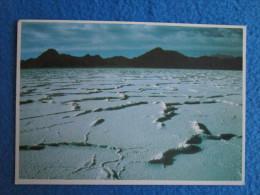 Bonneville Salt Flats - Non Classés