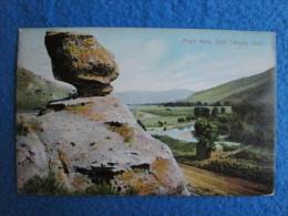 Pulpit Rock, Echo Canyon, Utah - Non Classés