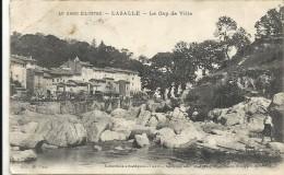Gard : Lasalle, Le Cap De Ville - France
