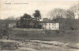 Gard : Lasalle, St Bonnet Et Le Castelas - France