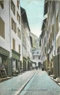 05 BRIANCON GRANDE RUE ET PORTE DE PIQUEROL - L.V & CIE - Briancon
