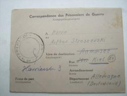 Depot   153  Hyeres , Lettre   Avec Censuree , 2 Scan - Marcophilie (Lettres)