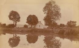 Photo Ancienne Vue Près De Remouchamps - Photographs