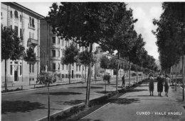 CUNEO VIALE ANGELI (LOT Q8) - Cuneo