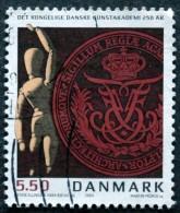 Denmark 2004   MiNr.1368  (O) ( Lot L 2891 ) Academy Of Fine Arts / Akademie Der Schönen Künste / Académie Des Beaux-Art - Usado