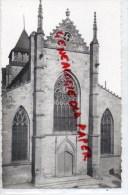 22- DINAN - EGLISE SAINT MALO-  -  FACADE DE L' EGLISE DE SAINT MALO DE DINAN - Saint Malo